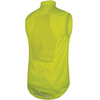Endura Pakagilet II Windproof Vest Men hi-viz yellow